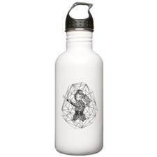 Self-defence Water Bottle