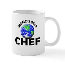World's Best Chef Mug