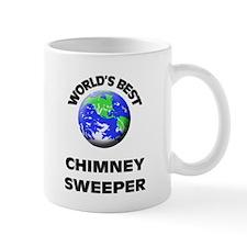 World's Best Chimney Sweeper Mug
