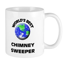World's Best Chimney Sweeper Mug