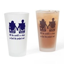 Find the Perfect Cast Drinking Glass