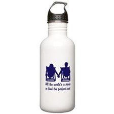 Find the Perfect Cast Water Bottle