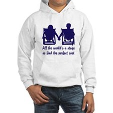 Find the Perfect Cast Hoodie