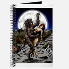 Howling Wolf Journal