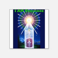 Beloved mighty I AM Presence Sticker