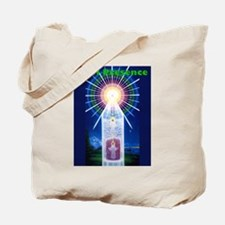 Beloved mighty I AM Presence Tote Bag