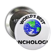 """World's Best Conchologist 2.25"""" Button"""
