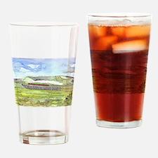 Ribblehead Viaduct Drinking Glass