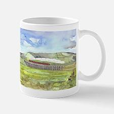 Ribblehead Viaduct Small Mug