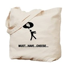 Cheese Lover Tote Bag