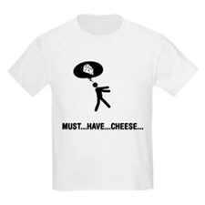 Cheese Lover T-Shirt