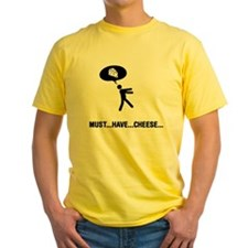Cheese Lover T
