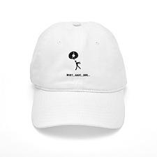 Barbecue Lover Baseball Cap
