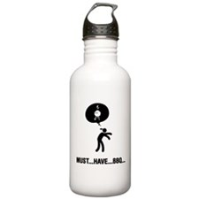 Barbecue Lover Water Bottle