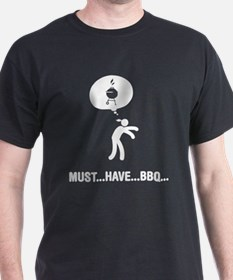 Barbecue Lover T-Shirt