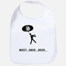Beer Lover Bib