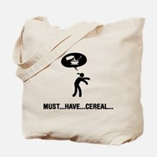 Cereal Killer Tote Bag