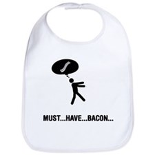 Bacon Lover Bib