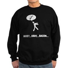 Bacon Lover Sweatshirt