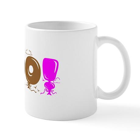 POO! Small Mug