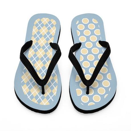 Mixed pattern Flip Flops