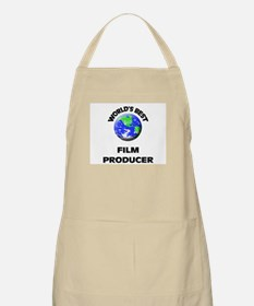 World's Best Film Producer Apron