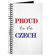 Czech Pride Journal