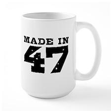 Made In 47 Mug
