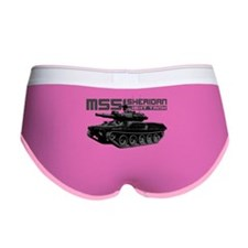 M551 Sheridan Women's Boy Brief