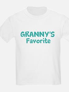Granny's Favorite T-Shirt