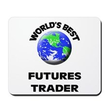 World's Best Futures Trader Mousepad