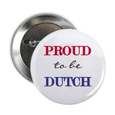 Dutch Pride Button