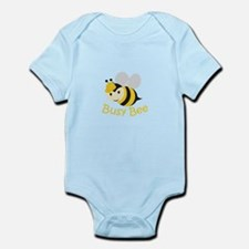 Busy Bee Body Suit