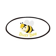 Busy Bee Patches