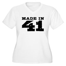 Made In 41 T-Shirt