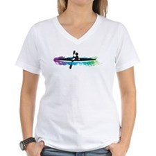 Kayak Simple T-Shirt