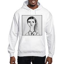 Emily Dickinson Hoodie