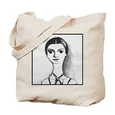 Emily Dickinson Tote Bag
