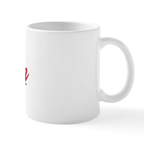 Austin TX Mug