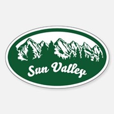Sun Valley Decal