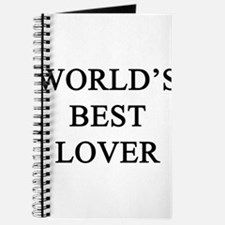 worlds best lover Journal