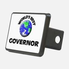 World's Best Governor Hitch Cover