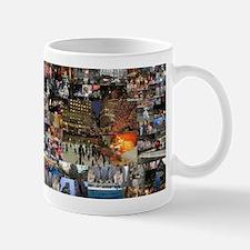 NYC Christmas Time Mug