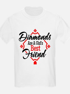 Diamonds BR T-Shirt