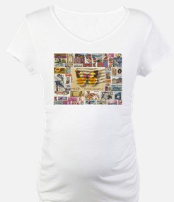 Stamp Collection Shirt