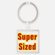 Super Sized Keychains