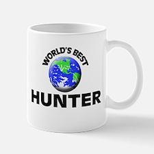 World's Best Hunter Mug