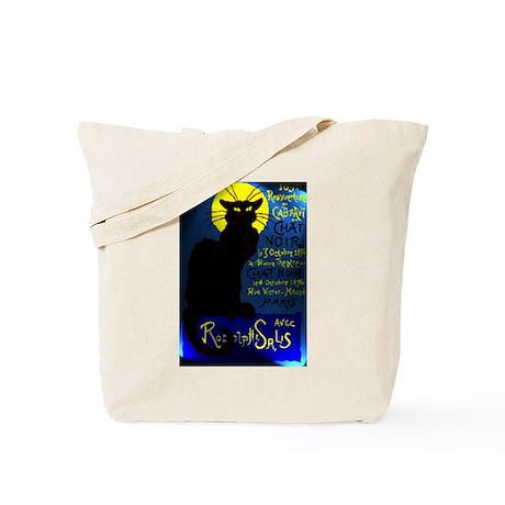 Cabaret du Chat Noir Tote Bag