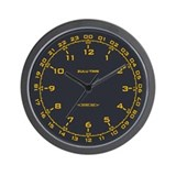 Military clock Basic Clocks