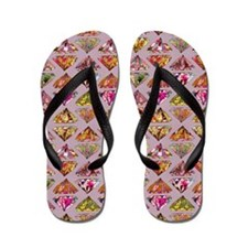 Flip Flops These Diamonds Are Forever